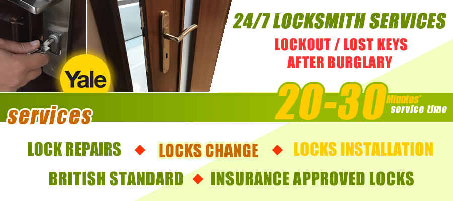 Burpham Locksmith